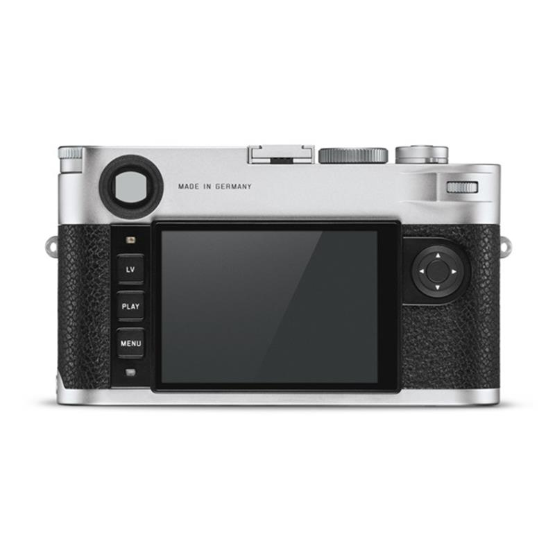 Leica M10-P Body Only - Chrome Thumbnail Image 1