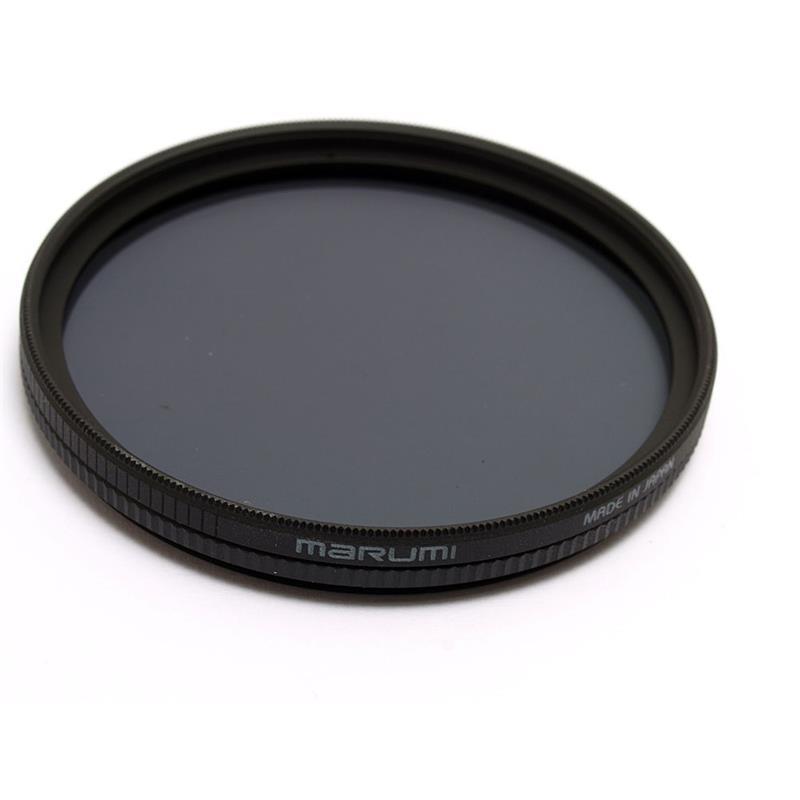 Marumi 52mm DHG Circular Polariser Image 1