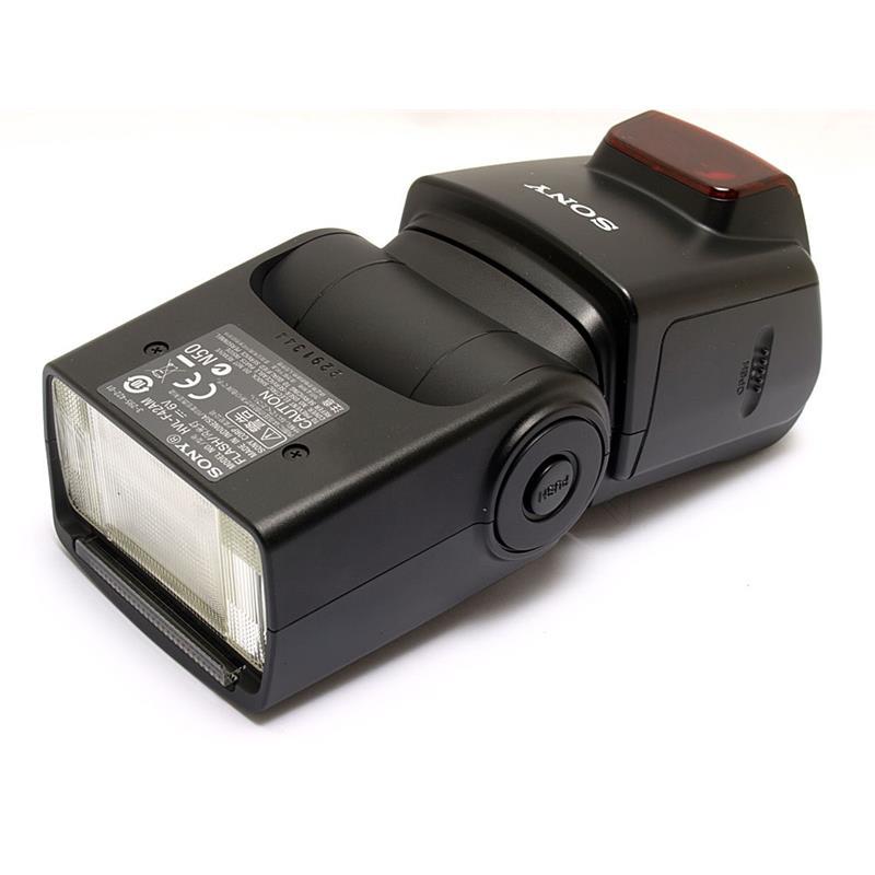 Sony HVL-F42AM Flash Thumbnail Image 0