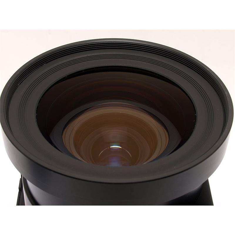 Fujifilm 80mm F5.6 GX Thumbnail Image 1