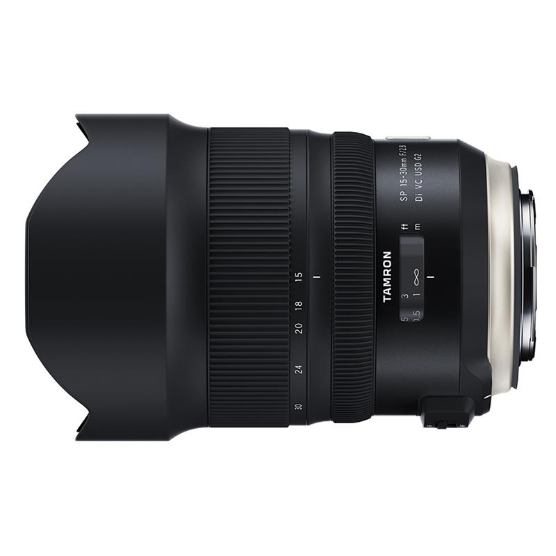 Tamron 15-30mm F2.8 Di VC USD G2 - Nikon AF Thumbnail Image 2