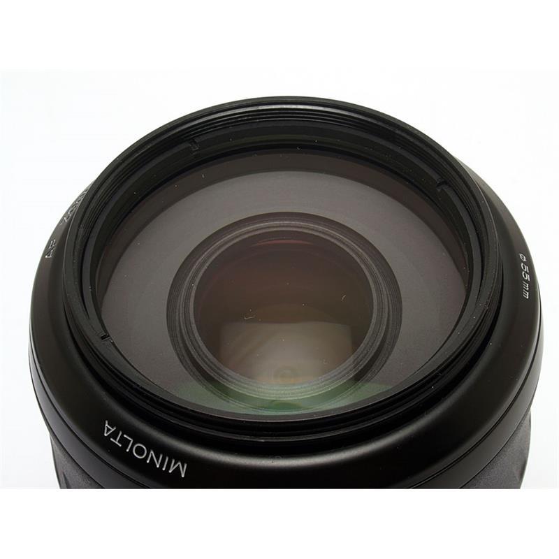 Minolta 100-300mm F4.5-5.6 Xi Thumbnail Image 1
