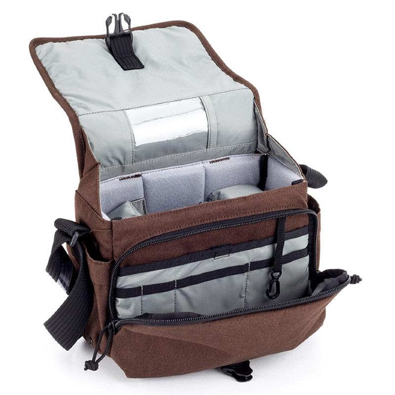 Tamrac APACHE 4.2 BAG - brown (T1605) Thumbnail Image 1
