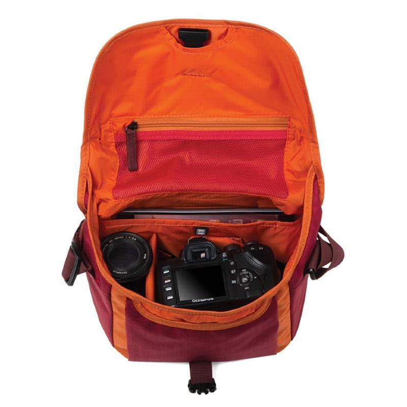 Crumpler Proper Roady 2.0 2500 - Red / Orange Thumbnail Image 1