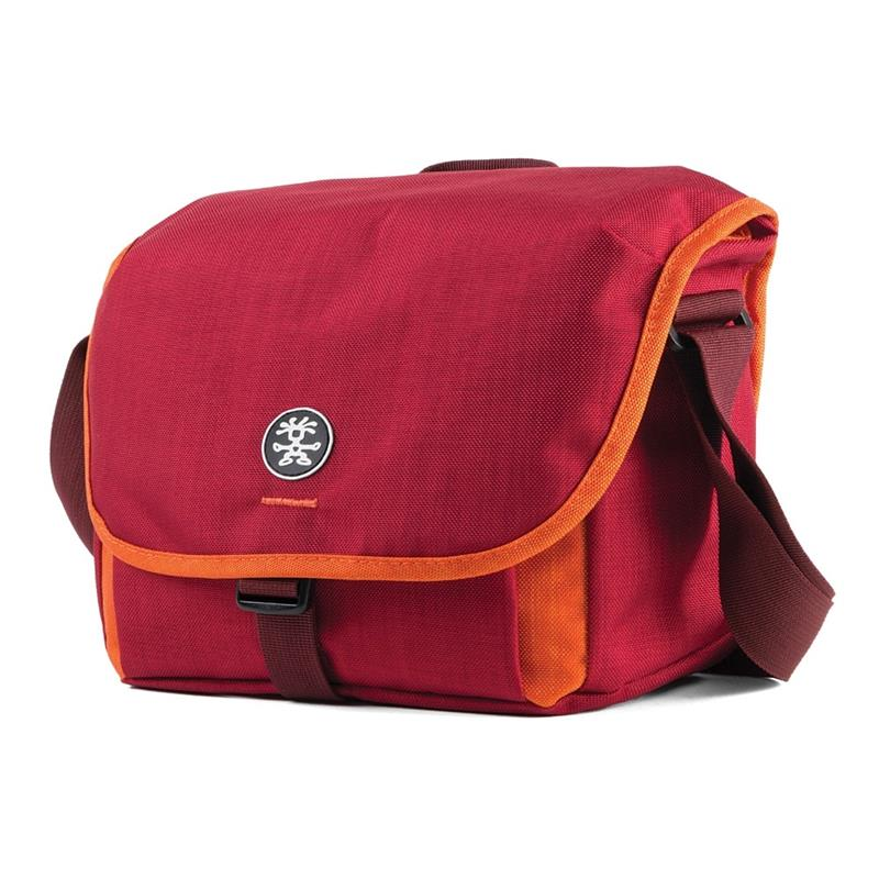 Crumpler Proper Roady 2.0 2500 - Red / Orange Image 1