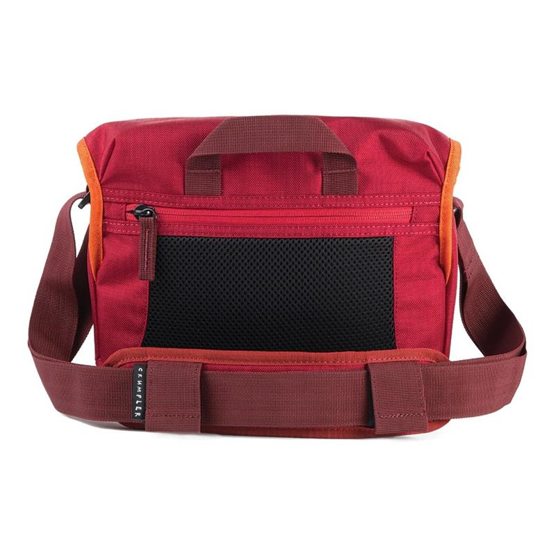 Crumpler Proper Roady 2.0 2500 - Red / Orange Thumbnail Image 2
