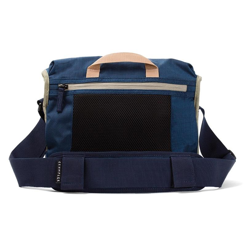 Crumpler Proper Roady 2.0 4500 - Blue / Warm Grey Thumbnail Image 2