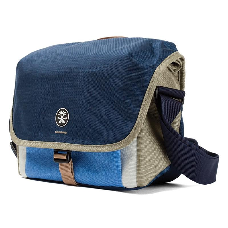Crumpler Proper Roady 2.0 4500 - Blue / Warm Grey Thumbnail Image 0