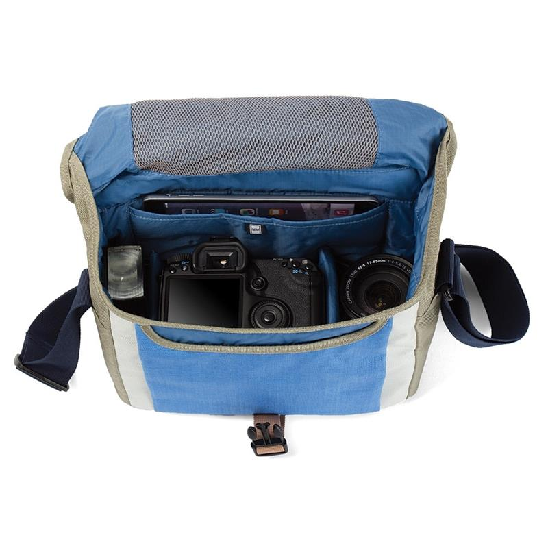 Crumpler Proper Roady 2.0 4500 - Blue / Warm Grey Thumbnail Image 1