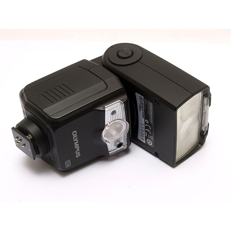 Olympus FL600-R Flashgun Thumbnail Image 0