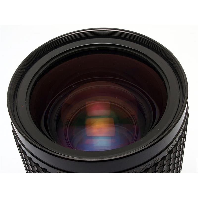 Pentax 80-160mm F4.5 A Thumbnail Image 1