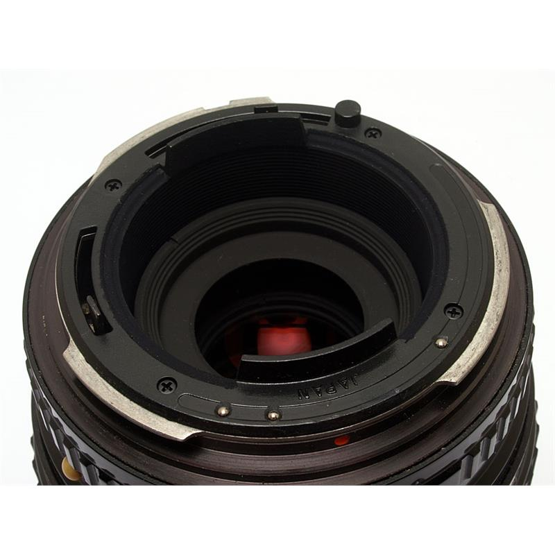 Pentax 80-160mm F4.5 A Thumbnail Image 2