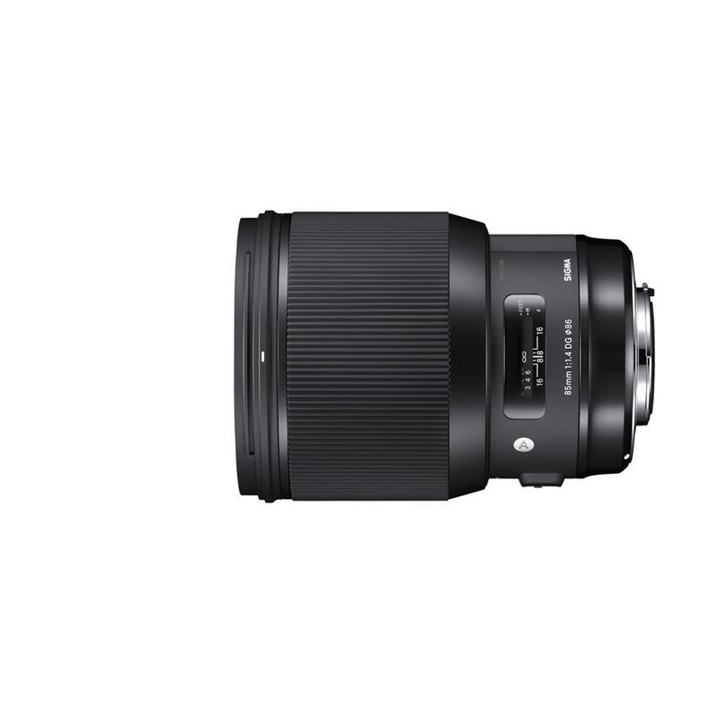 Sigma 85mm F1.4 DG HSM Art - Sony E Thumbnail Image 0