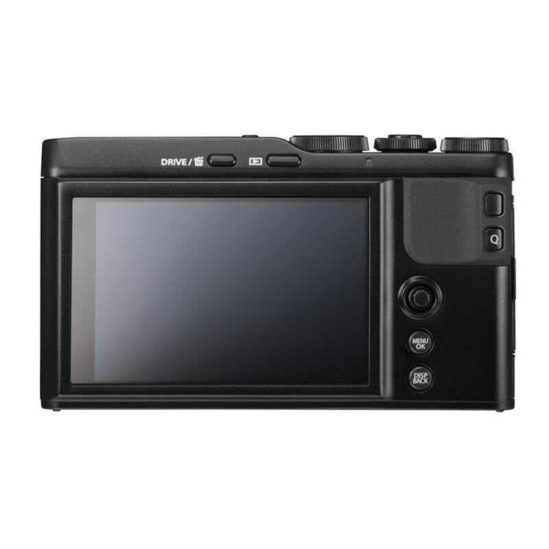 Fujifilm XF10 - Black   Thumbnail Image 1