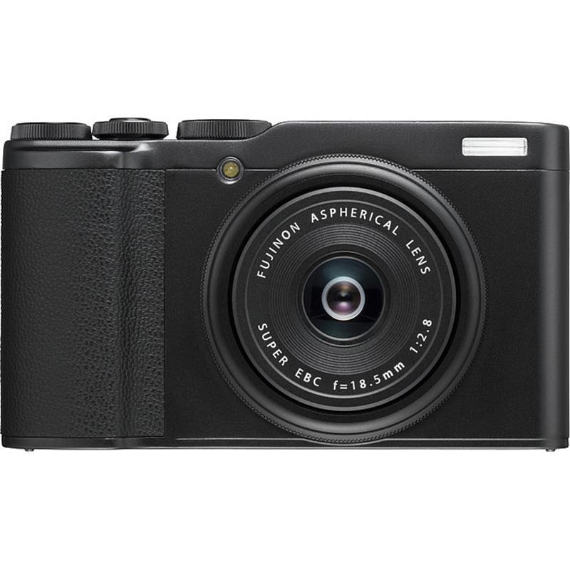 Fujifilm XF10 - Black   Thumbnail Image 0