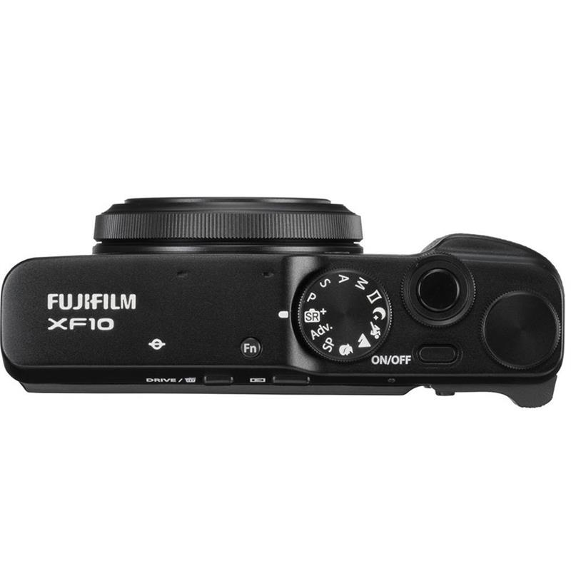 Fujifilm XF10 - Black   Thumbnail Image 2