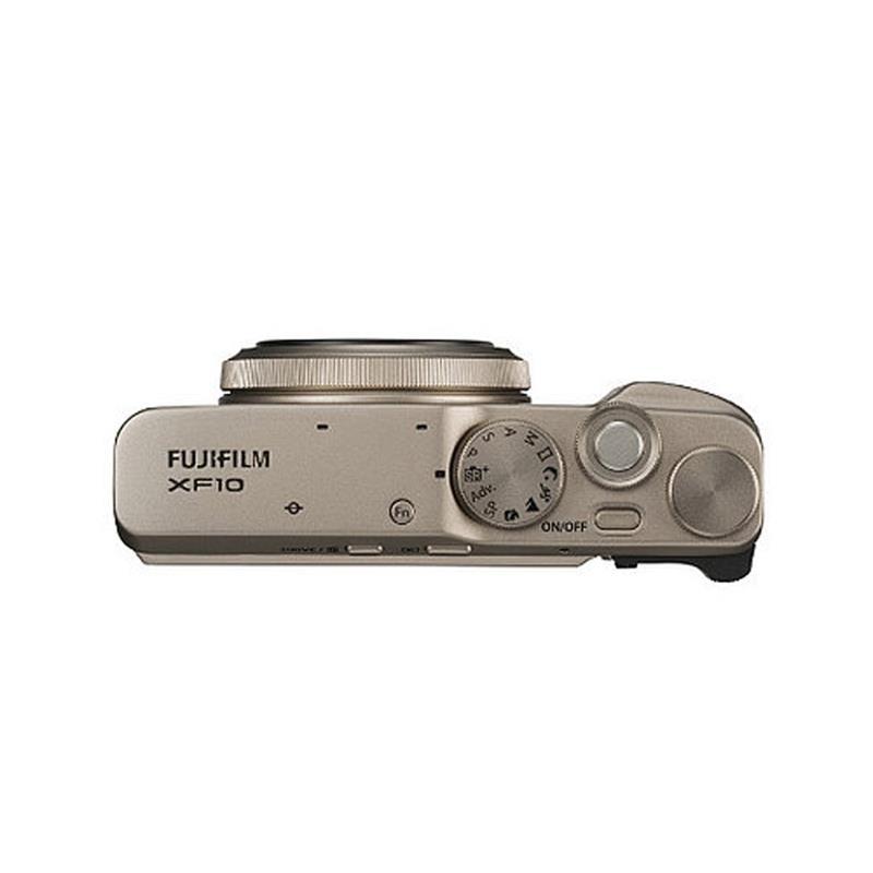Fujifilm XF10 - Champagne Gold _ SALE Thumbnail Image 2