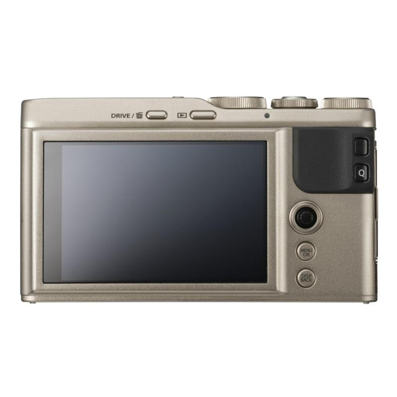 Fujifilm XF10 - Champagne Gold Thumbnail Image 1