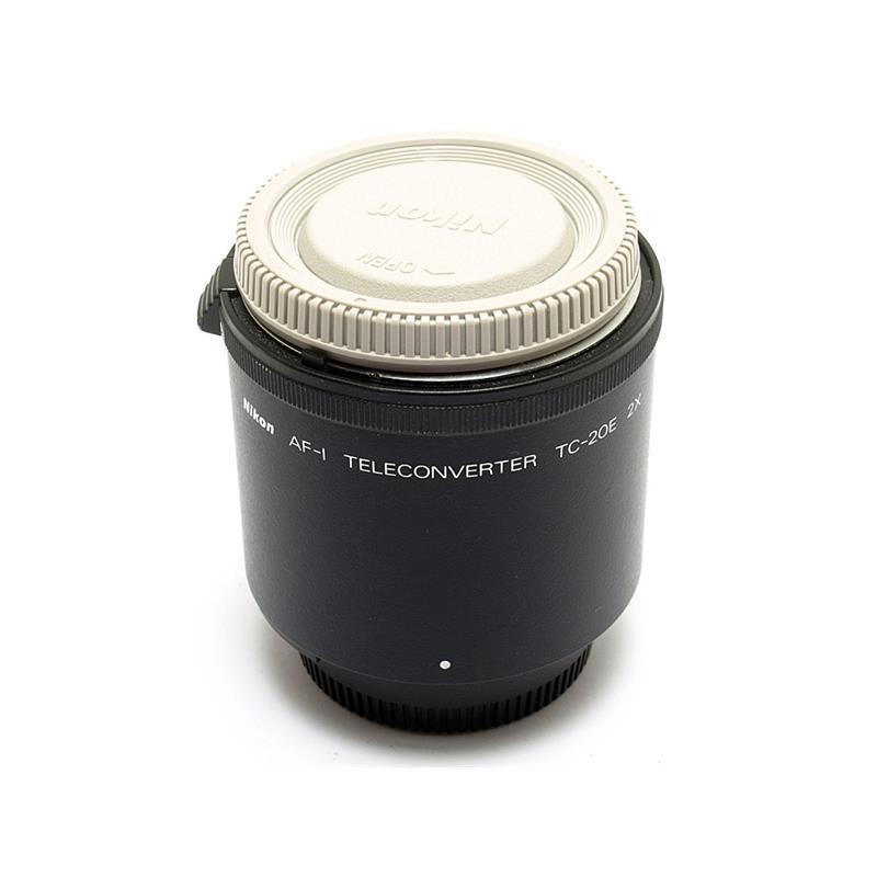 Nikon TC-20E Converter Thumbnail Image 0