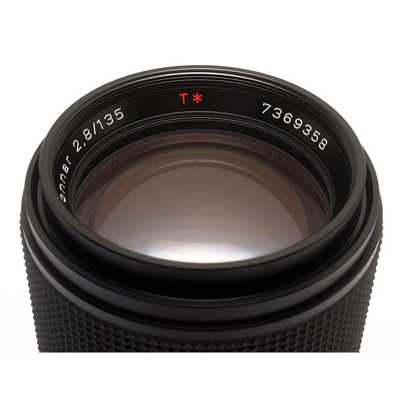 Contax 135mm F2.8 MM Thumbnail Image 1
