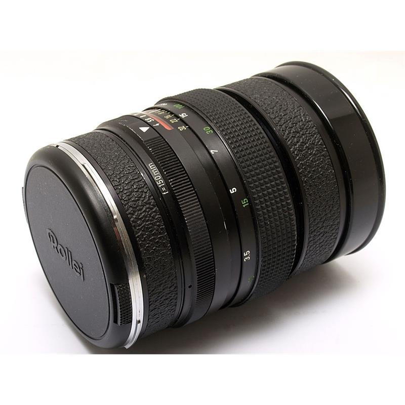Rollei 150mm F4 HFT Thumbnail Image 0