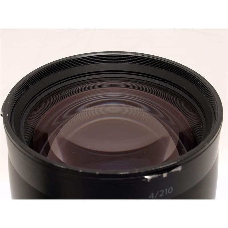 Hasselblad 210mm F4 HC Thumbnail Image 1