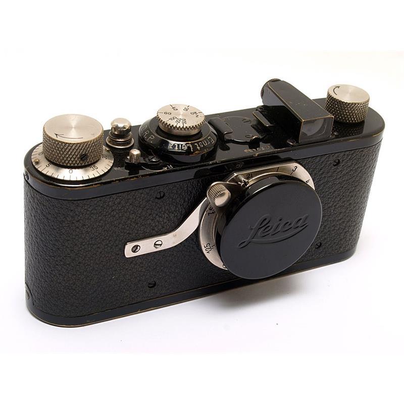 Leica I Model A + 50mm F3.5 Thumbnail Image 0