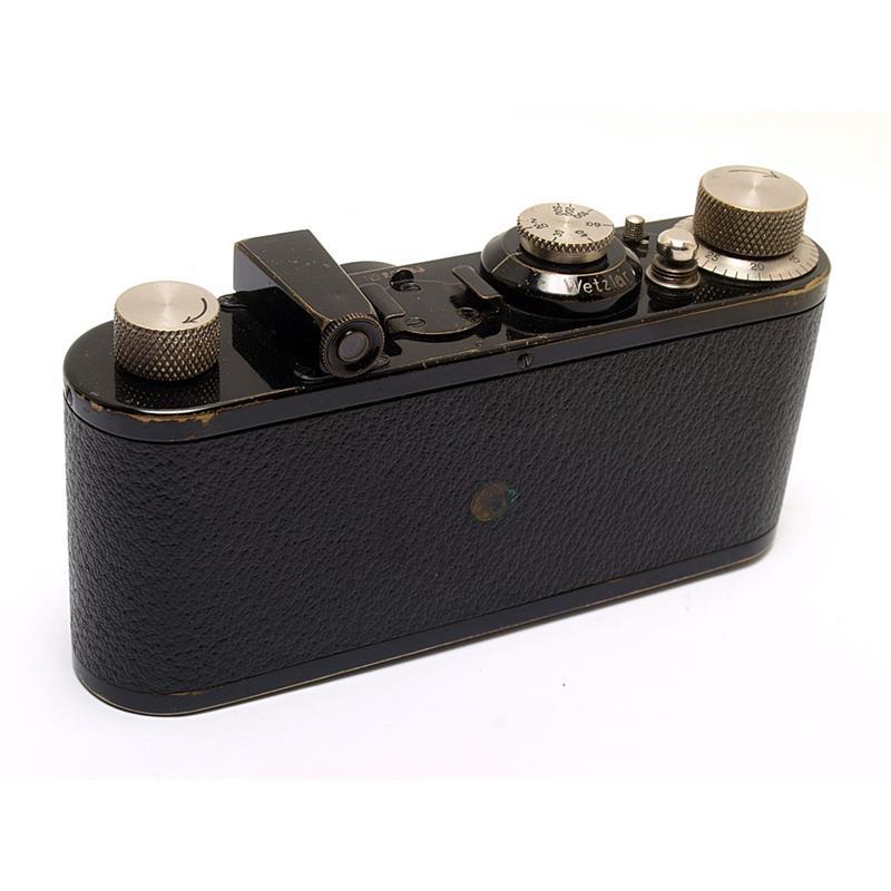 Leica I Model A + 50mm F3.5 Thumbnail Image 1