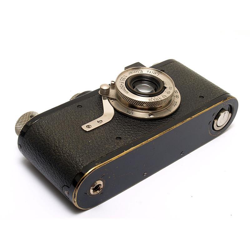 Leica I Model A + 50mm F3.5 Thumbnail Image 2