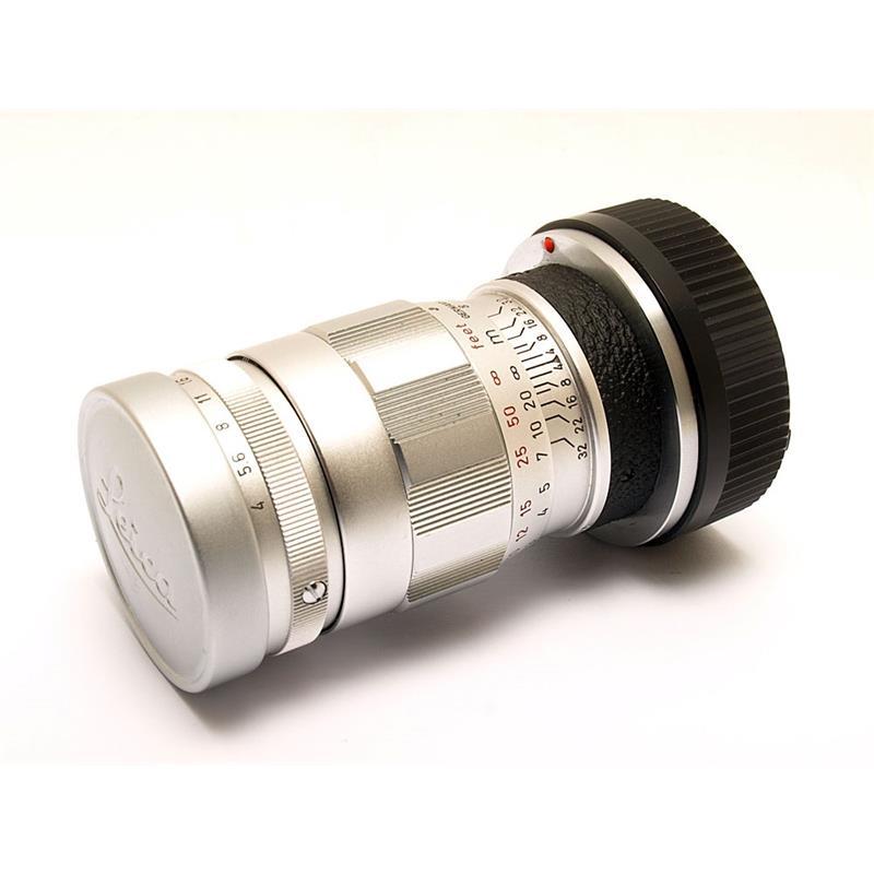 Leica 90mm F4 Lightweight Elmar Thumbnail Image 0