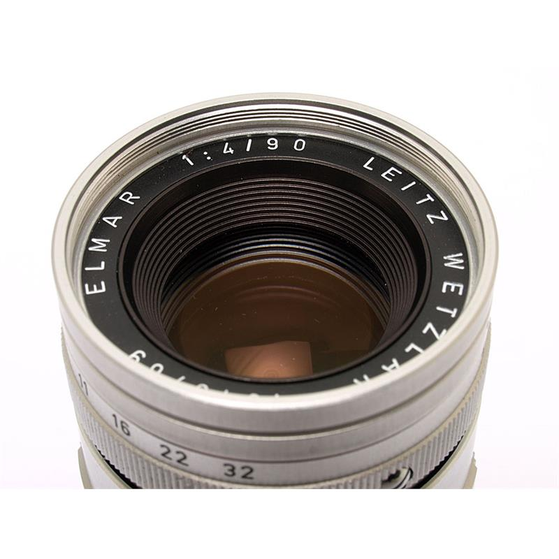 Leica 90mm F4 Lightweight Elmar Thumbnail Image 1