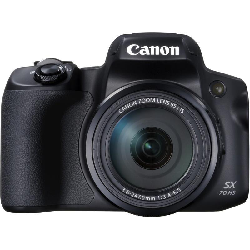 Canon PowerShot SX70HS Thumbnail Image 0