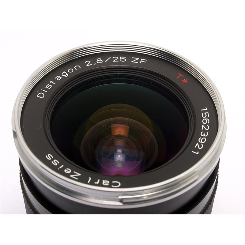 Zeiss 25mm F2.8 ZF Thumbnail Image 1