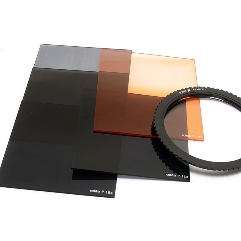 Cokin P Series ND Set + P056/P154/P197 Filters Image 1