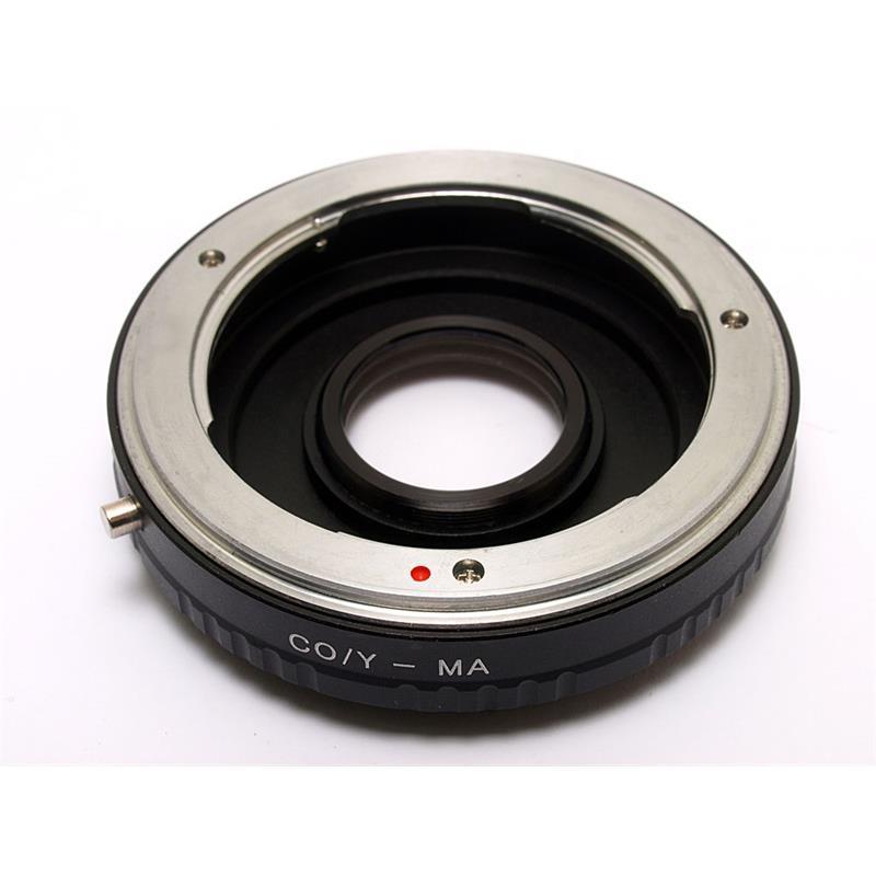 Voigtlander Contax to Sony/ Minolta Mount Adapter  Image 1