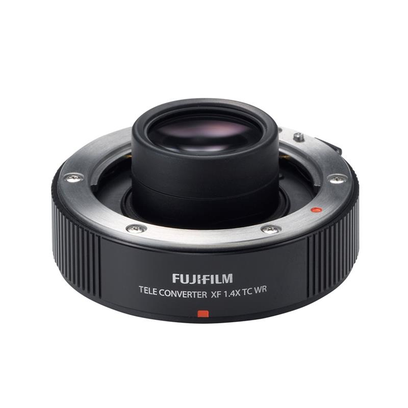 Fujifilm 80mm F2.8 R LM OIS WR XF + 1.4x Teleconverter Thumbnail Image 2