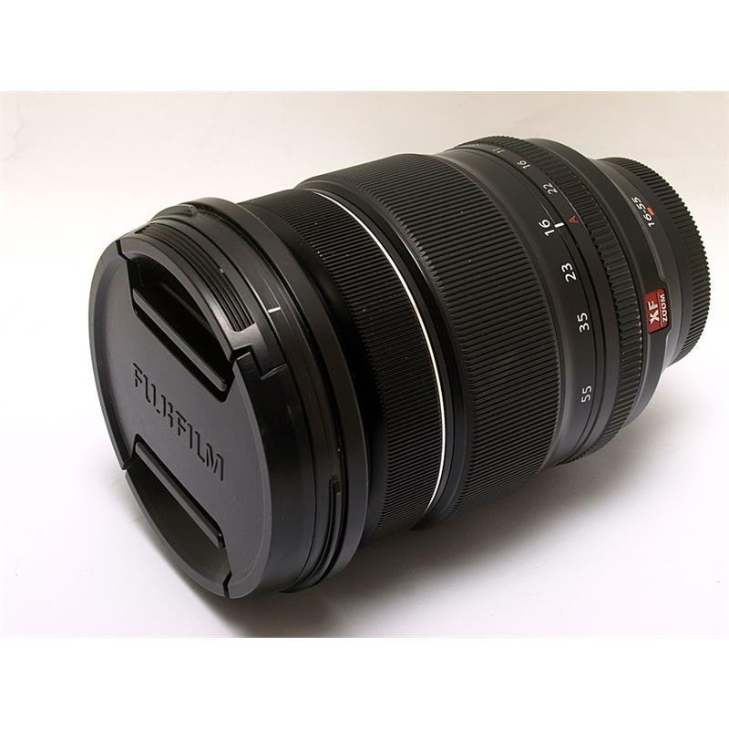 Fujifilm 16-55mm F2.8 R LM WR XF Thumbnail Image 0