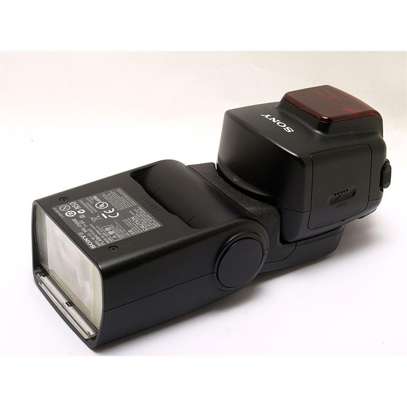 Sony HVL-F58AM Flash Thumbnail Image 0