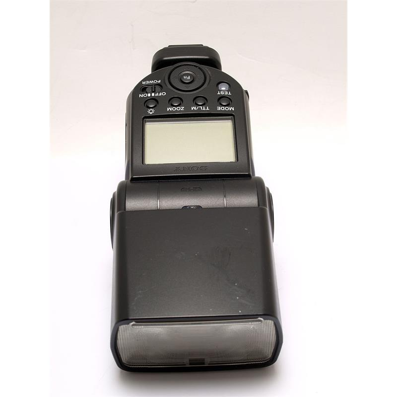 Sony HVL-F58AM Flash Thumbnail Image 1