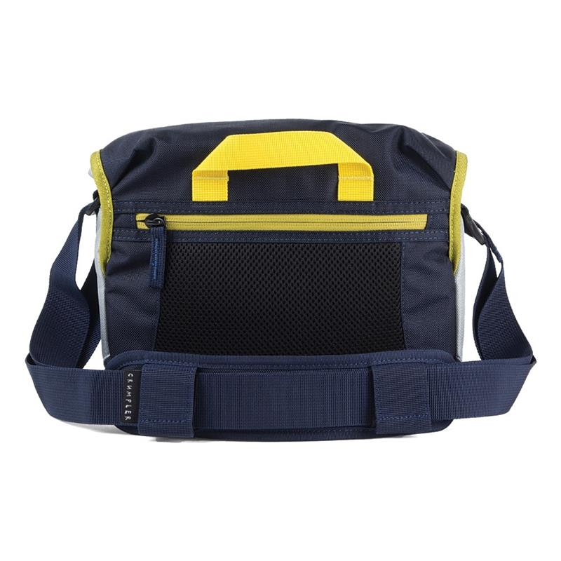 Crumpler Proper Roady 2.0 2500 - Dark Navy / Lime _ SALE Thumbnail Image 2