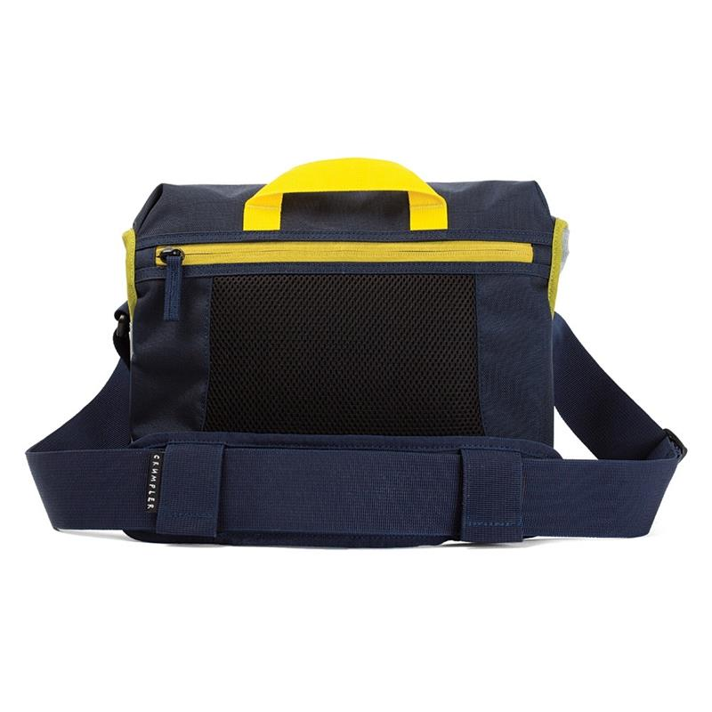 Crumpler Proper Roady 2.0 4500 - Dark Navy / Lime _ SALE Thumbnail Image 2