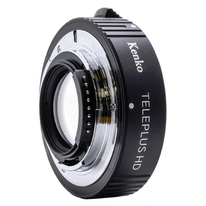 Kenko Teleplus DGX 1.4x HD TC - Nikon AF Thumbnail Image 2