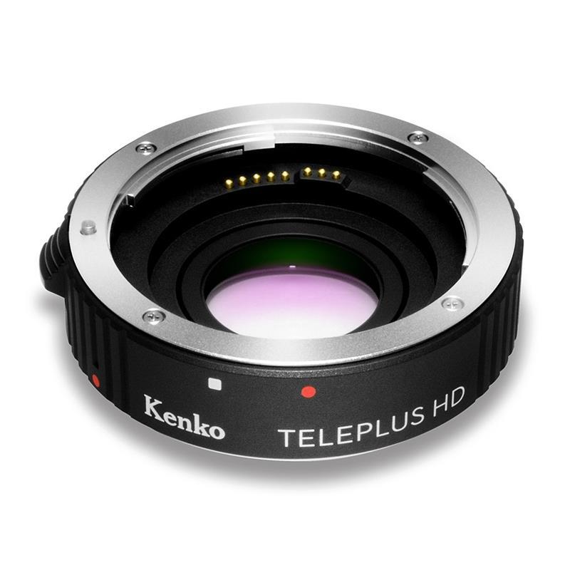 Kenko Teleplus DGX 1.4x HD TC - Nikon AF Thumbnail Image 0