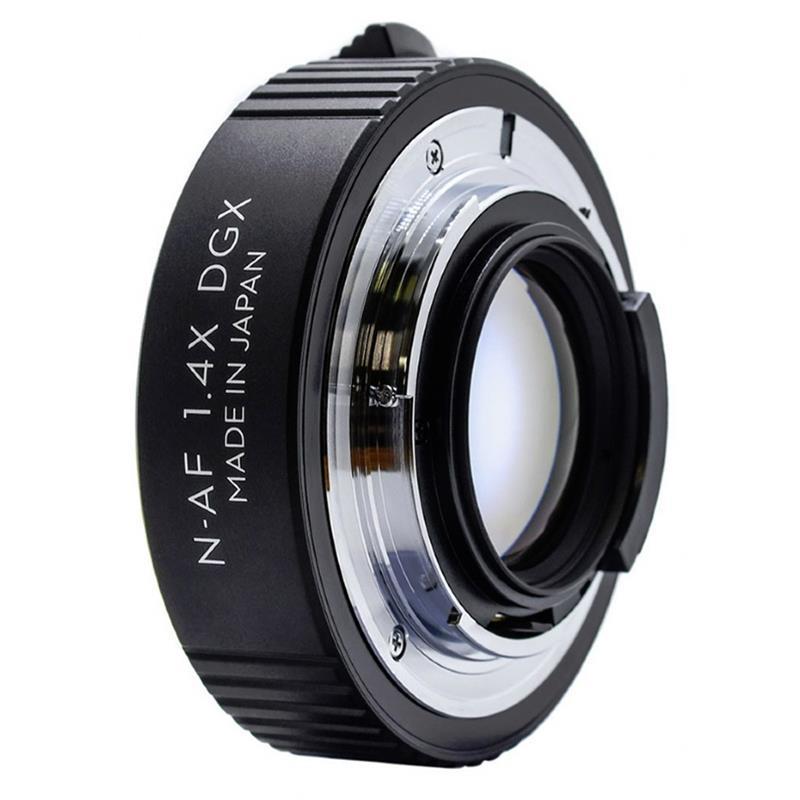 Kenko Teleplus DGX 1.4x HD TC - Nikon AF Thumbnail Image 1