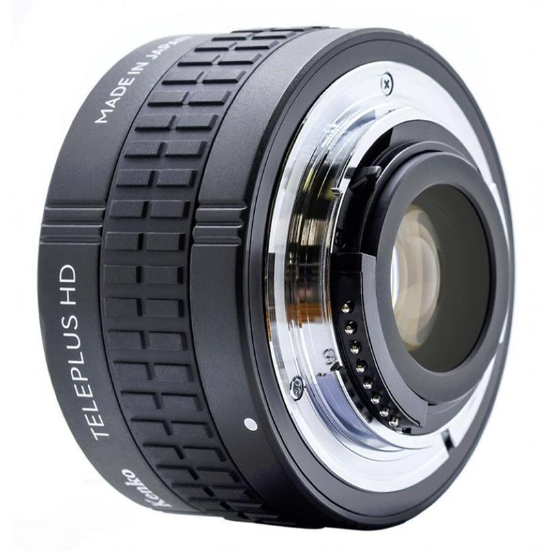 Kenko Teleplus DGX 2.0x HD TC - Nikon AF Thumbnail Image 1