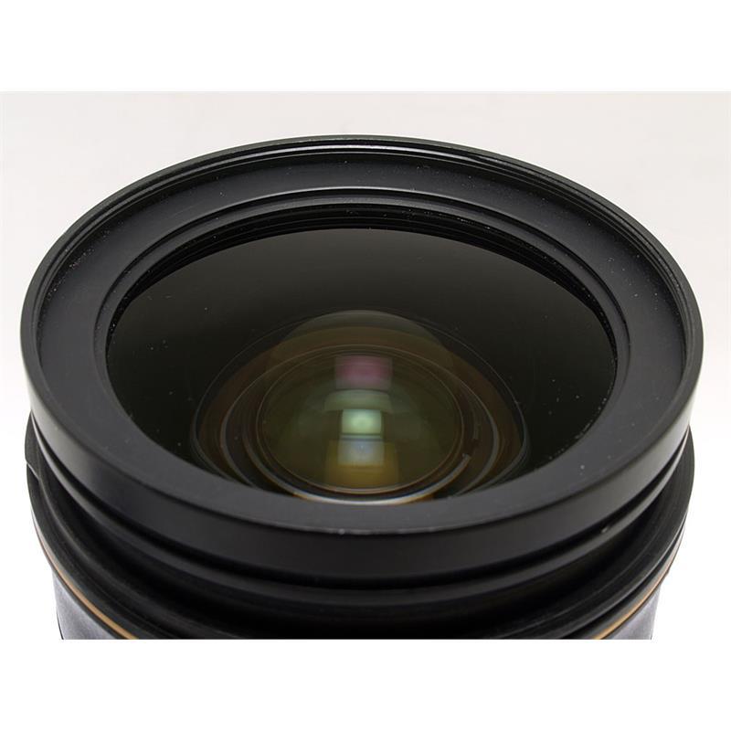 Nikon 24-70mm F2.8 G AFS ED Thumbnail Image 1