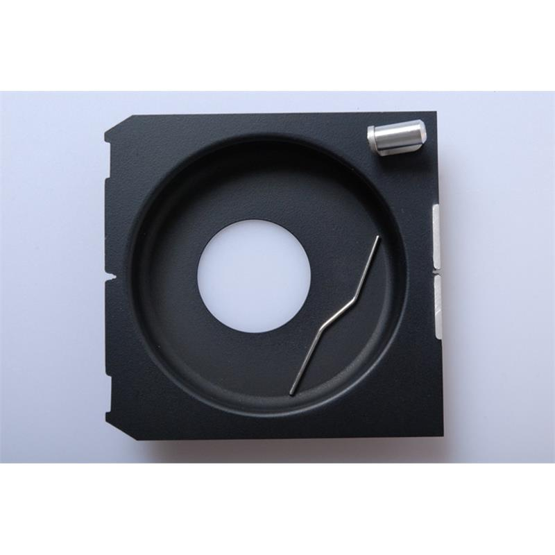 Shen Hao Recessed Lens Panel No 0 Image 1