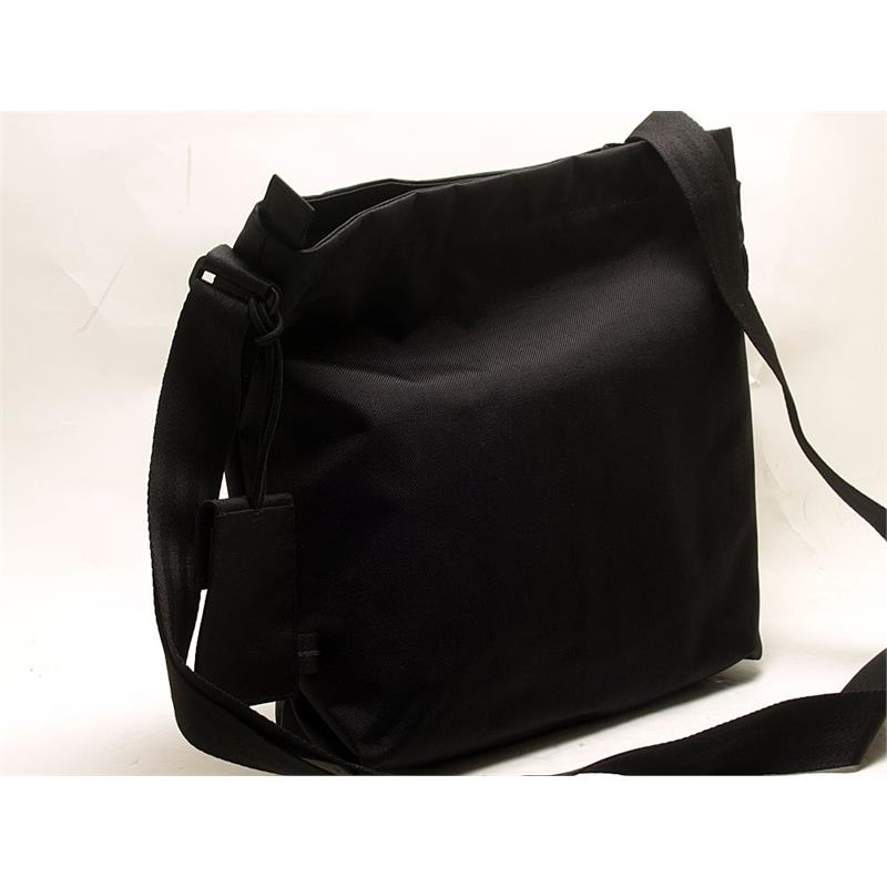 Crumpler Doozie Photo Shoulder S - Black Thumbnail Image 1