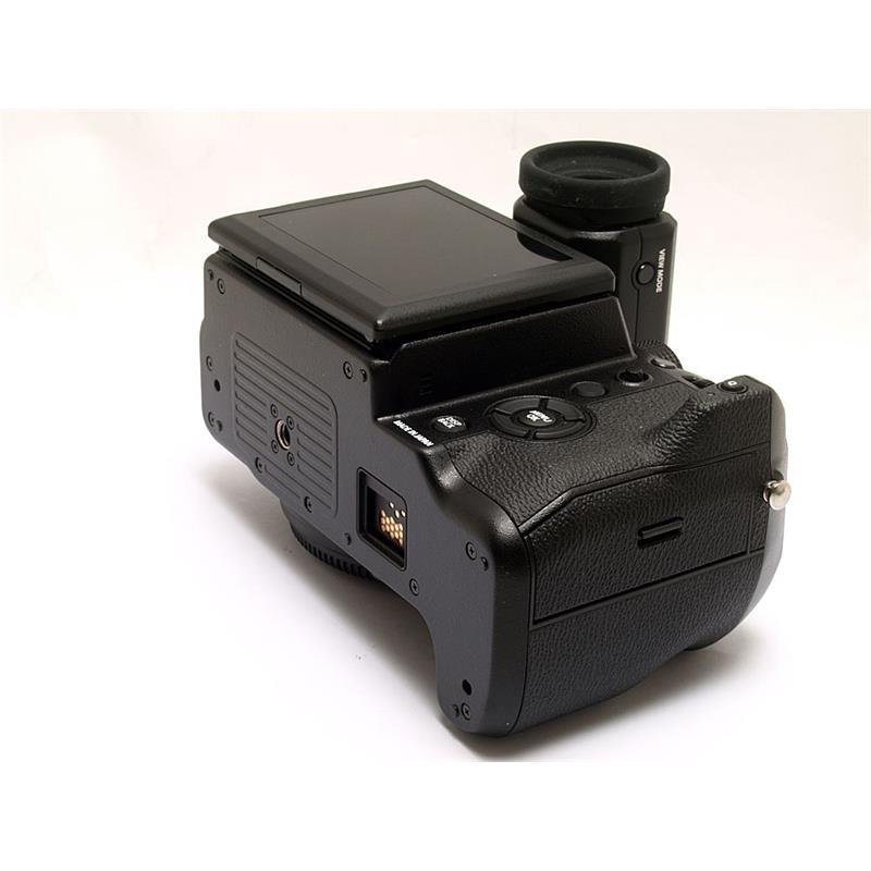 Fujifilm GFX 50s Body Only Thumbnail Image 2