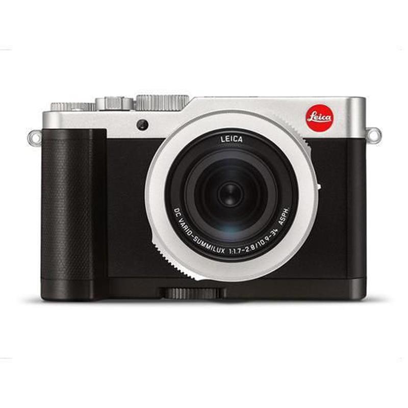 Leica Handgrip D-LUX 7 - black 19541 *Pre Orde Image 1